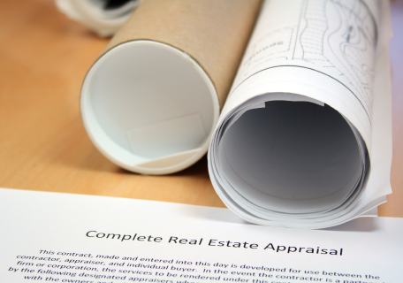 Home Appraisal Report